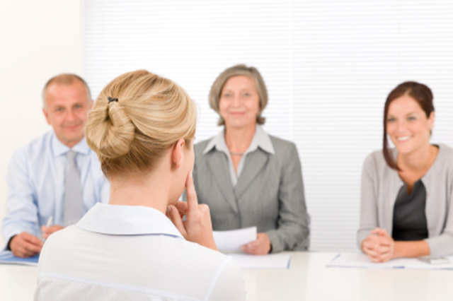 interview 2 or 3 managers essay This common interview question can be dangerous what to do when they say 'tell me about yourself' pointed out that many hiring managers make up their minds on.