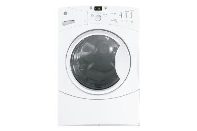 ge mid range washing machine