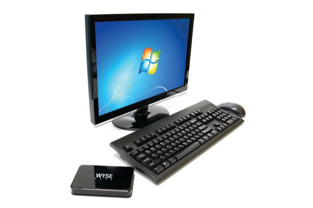 Wver Hened To Thin Clients