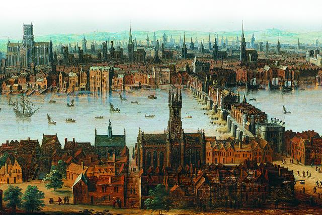life in london in the 1600s essay