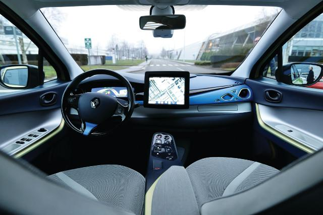 car safety and the digital dashboard e t magazine