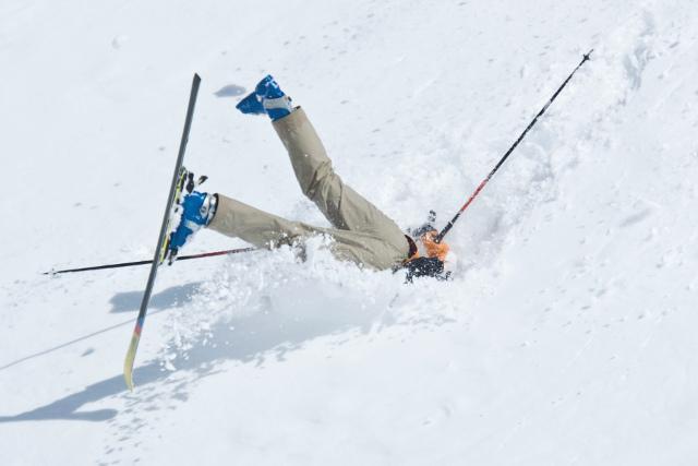 Sports Technology Ski Protection Airbag Vests E Amp T Magazine