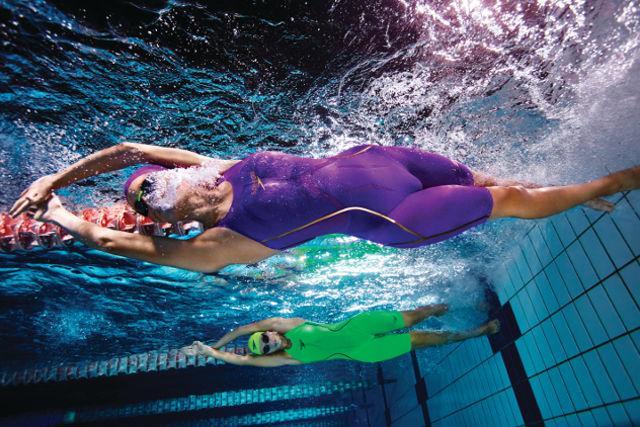 597fe5a6 Sports tech: Swimming gear | E&T Magazine