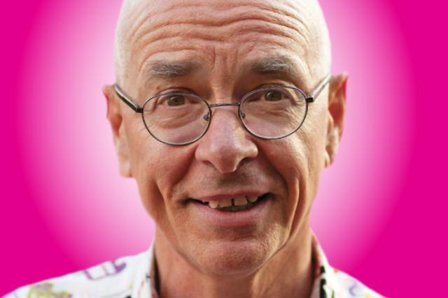 Dr Karl Kruszelnicki: \'Get Fact\' with Australia\'s Dr Karl | E&ampT ...