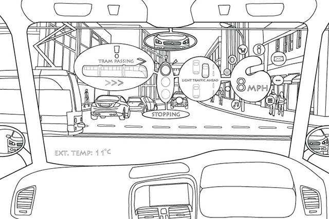 transport in the smart city