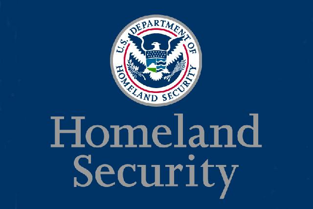 u s department of homeland security overview and recommendations essay Department of homeland security dhs department of homeland security dot department of transportation mass transit rail systems in the united states.