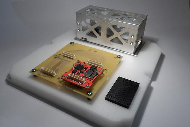 Do it yourself satellite kit hits the market eampt magazine a glasgow based start up has launched a do it yourself satellite solutioingenieria Choice Image
