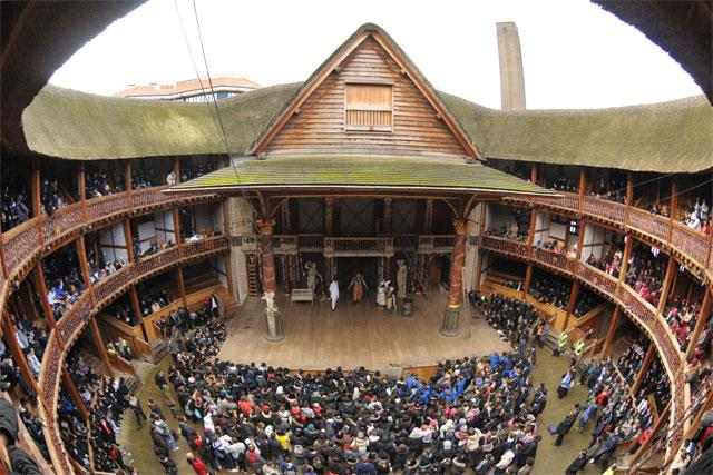 Shakespeare available on demand from globe theatre et magazine shakespeares globe theatre44 malvernweather Images