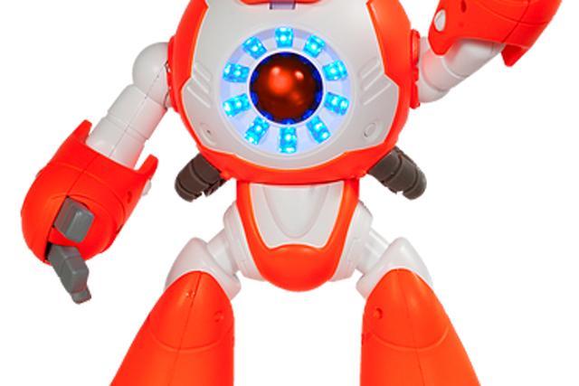 christmas robot - Top Toys 2015 Christmas