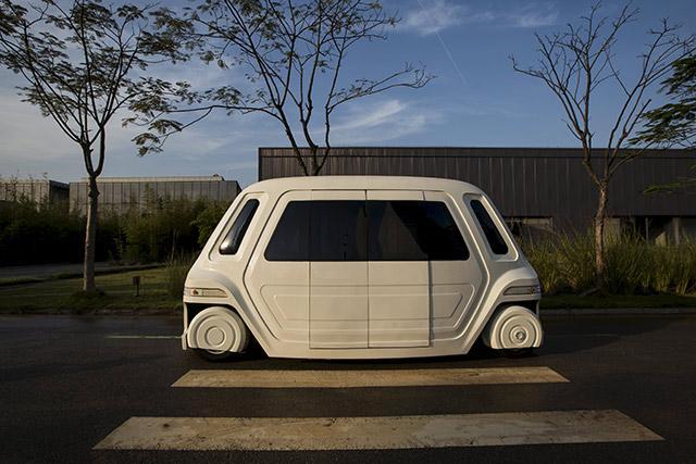 Largest Chinese developer employing robot servants | E&T