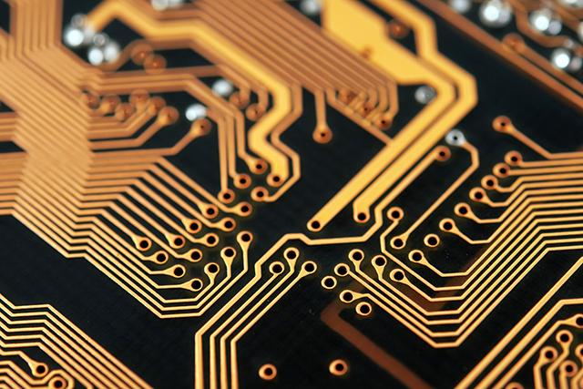 Uses For Gold Electronic : Gold recovered from old gadgets and electronic waste using